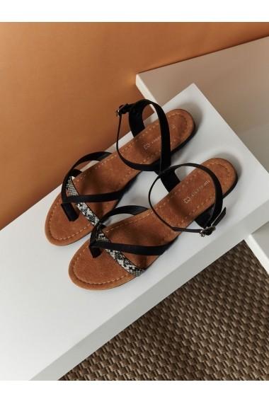 Sandale plate Top Secret TOP-SBU0753CA