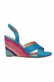 Sandale cu platforma Top Secret TOP-SBU0746TU Multicolor