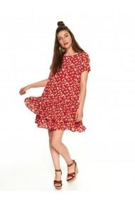 Rochie scurta Top Secret TOP-SSU2917CE Floral