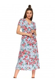Rochie midi Top Secret TOP-SSU2910NI Floral