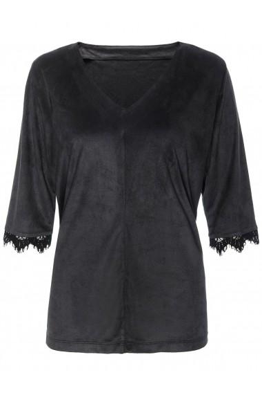 Bluza Top Secret SBD0591CA negru