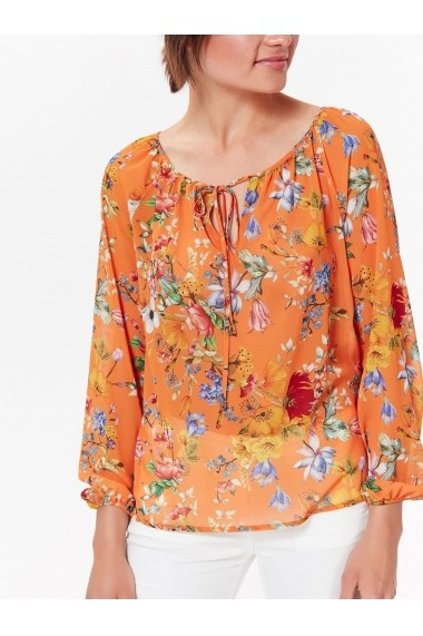 Bluza Top Secret TOP-SBD0898PO Portocaliu