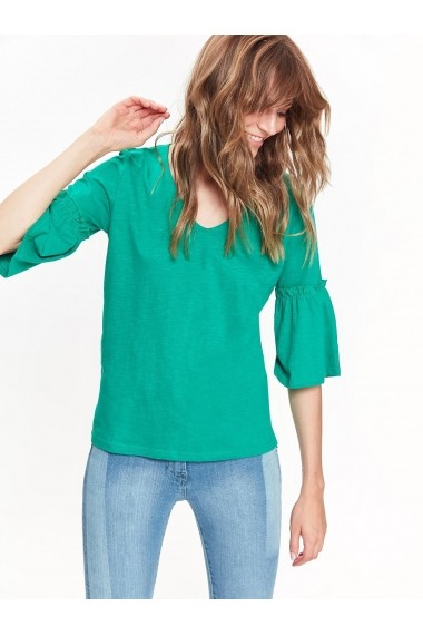 Bluza Top Secret TOP-SBD0909ZI Verde