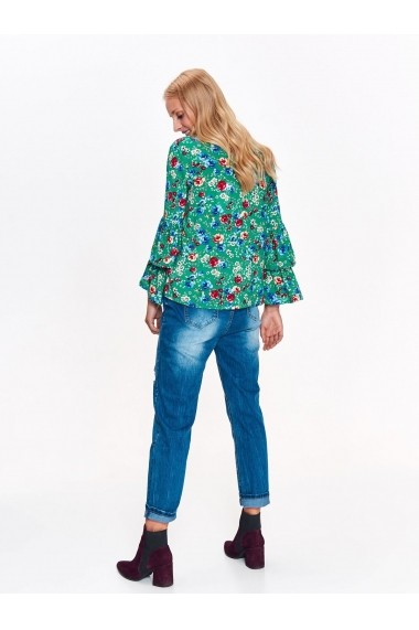 Bluza Top Secret TOP-SBD0925ZI Verde
