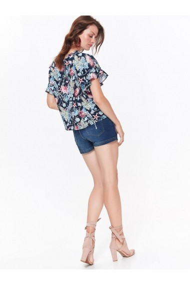 Bluza Top Secret TOP-SBW0420NI Albastru - els