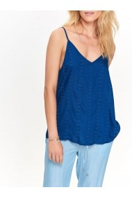 Bluza Top Secret TOP-SBW0433GR Bleumarin