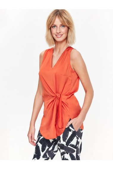 Bluza Top Secret TOP-SBW0443PO Portocaliu - els
