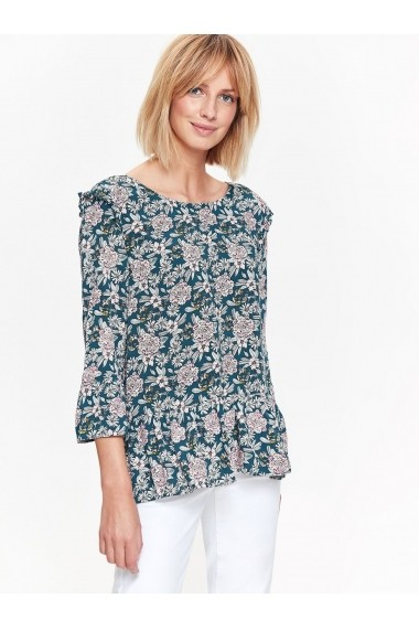 Bluza Top Secret TOP-SKL2635TU Turcoaz