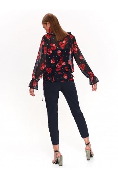 Bluza Top Secret TOP-SBD1108GR Floral