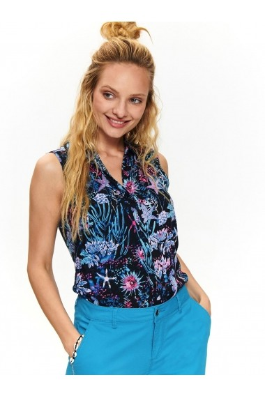 Bluza Top Secret TOP-SBW0532GR Bleumarin