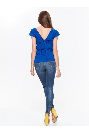 Tricou Top Secret TOP-SPO3816NI Albastru