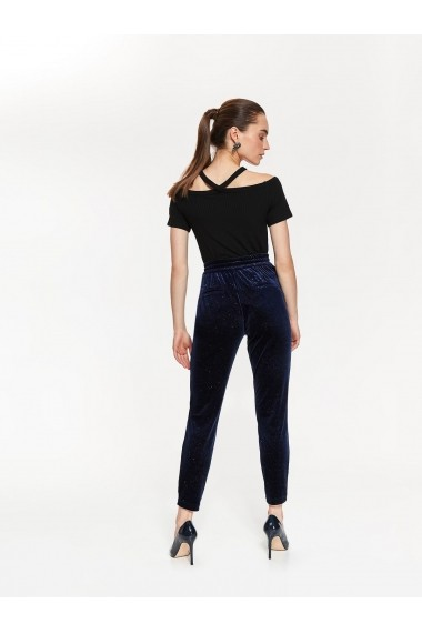 Bluza Top Secret TOP-SBK2480CA Neagra