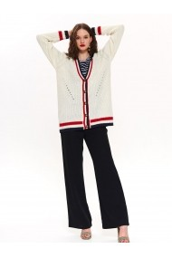 Cardigan Top Secret TOP-SSW2754KR Crem