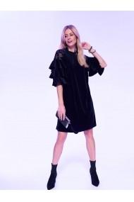 Rochie scurta Top Secret TOP-SSU2520CA neagra