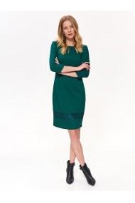 Rochie scurta Top Secret TOP-SSU2562CZ Verde
