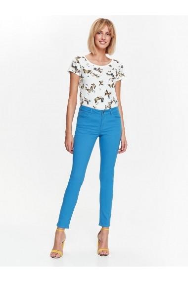 Pantaloni skinny Top Secret TOP-SSP2915NI Albastru