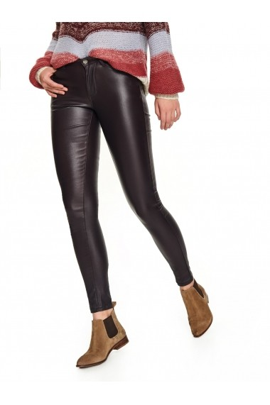 Pantaloni skinny Top Secret TOP-SSP3327BR