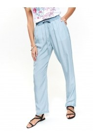 Pantaloni largi Top Secret TOP-SSP3301NI Bleu