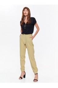 Pantaloni drepti Top Secret TOP-SSP2953SZ Gri