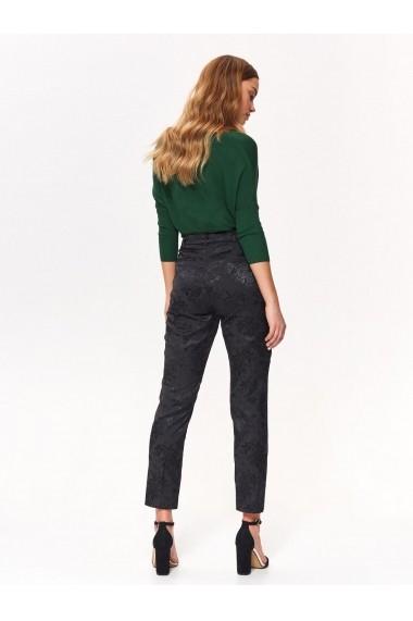 Pantaloni drepti Top Secret TOP-SSP3061CA