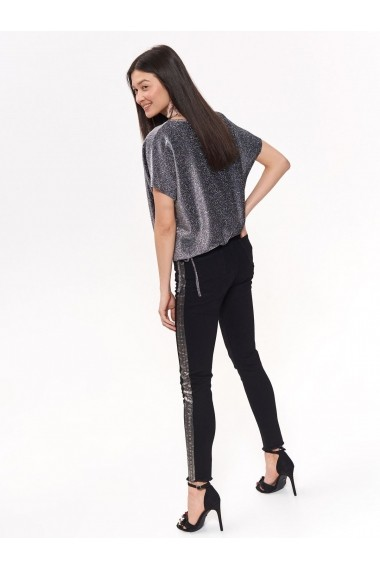 Pantaloni drepti Top Secret TOP-SSP3140CA