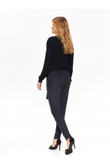 Pantaloni drepti Top Secret TOP-SSP3119CA
