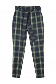 Pantaloni drepti Top Secret TOP-SSP3204ZI Carouri