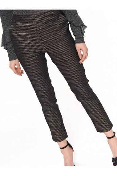 Pantaloni drepti Top Secret TOP-SSP3229ZL