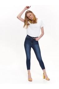 Pantaloni drepti Top Secret TOP-SSP3174NI Albastru