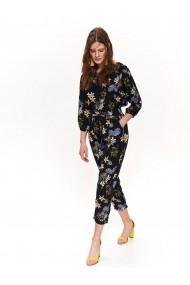 Pantaloni trei sferturi Top Secret TOP-SSP3249CA Florali