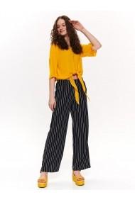Pantaloni drepti Top Secret TOP-SSP3293CA Dungi