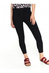 Pantaloni drepti Top Secret TOP-SSP3288CA Negru