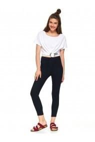 Pantaloni drepti Top Secret TOP-SSP3289GR Bleumarin