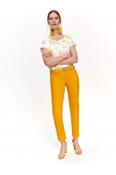 Pantaloni drepti Top Secret TOP-SSP3235ZO