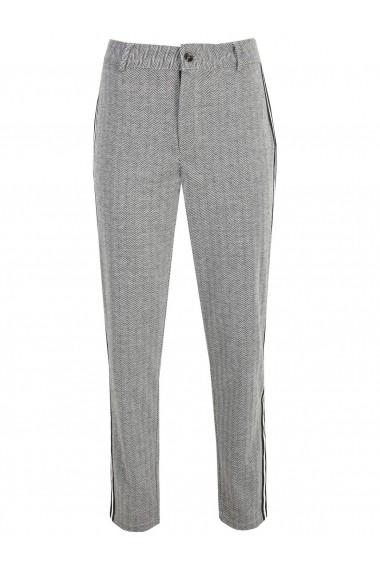 Pantaloni drepti Top Secret TOP-SSP3359CA
