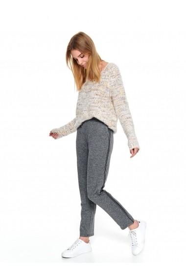 Pantaloni drepti Top Secret TOP-SSP3373CA