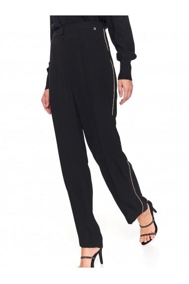 Pantaloni drepti Top Secret TOP-SSP3376CA