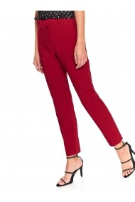 Pantaloni drepti Top Secret TOP-SSP3378CE