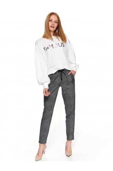 Pantaloni drepti Top Secret TOP-SSP3383CA
