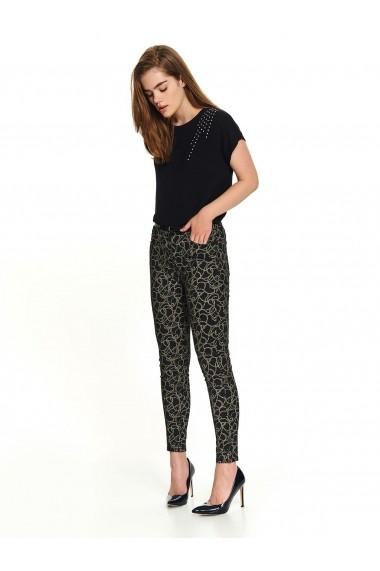 Pantaloni drepti Top Secret TOP-SSP3411CA