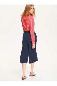 Pantaloni Top Secret SSP2224GR bleumarin