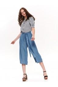 Pantaloni trei sferturi Top Secret TOP-SSP3272NI Bleu