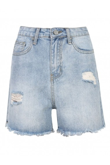 Pantaloni scurti Top Secret TOP-SSZ0924NI Bleu