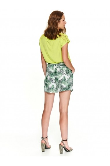Pantaloni scurti Top Secret TOP-SSZ1014BI Print