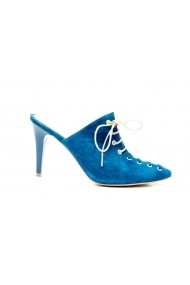 Saboti Thea Visconti PS-258-19-033 albastru