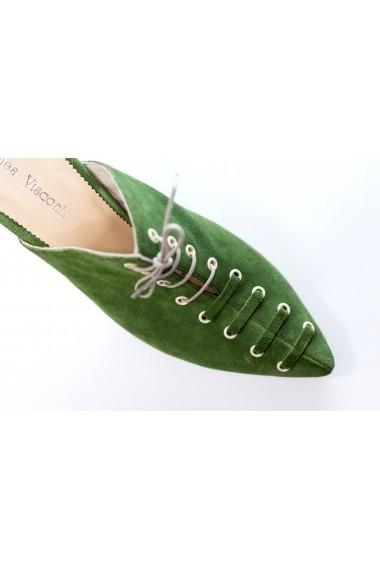 Saboti Thea Visconti PS-257-19-033 verde