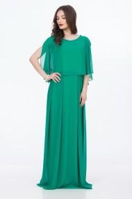 Rochie lunga Sense FSE-SLE759--5 Adine verde