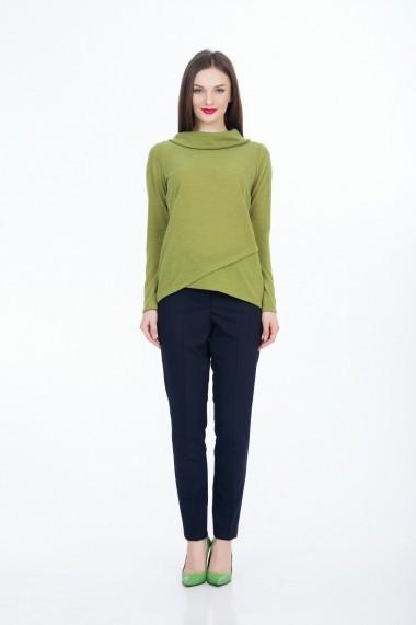 Bluza Sense Nicole verde
