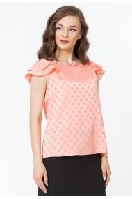 Bluza Sense Zoey orange