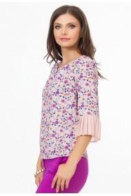 Bluza Sense Anastasia roz
